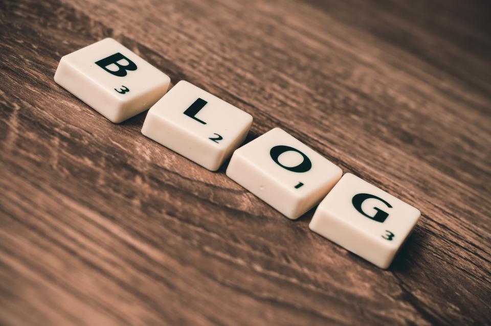 blog ro
